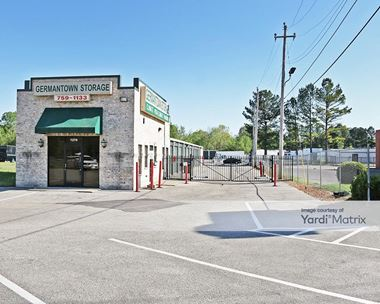 Storage Units for Rent available at 7279 Winchester Road, Memphis, TN 38125 Photo Gallery 1