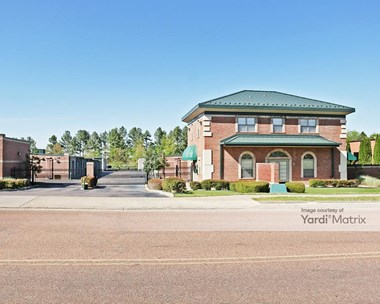 Storage Units for Rent available at 988 Civic Center Drive, Collierville, TN 38017 Photo Gallery 1