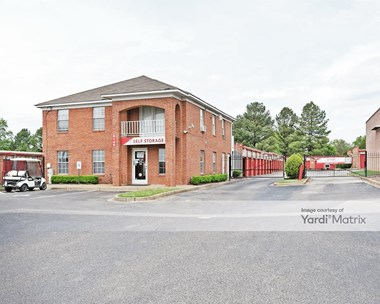 Storage Units for Rent available at 6140 East Shelby Drive, Memphis, TN 38141 Photo Gallery 1