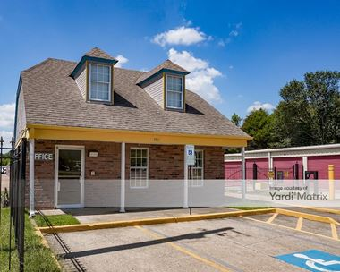 Storage Units for Rent available at 7911 Hacks Cross Road, Olive Branch, MS 38654 Photo Gallery 1