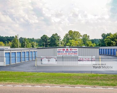 Storage Units for Rent available at 9668 Highway 306, Independence, MS 38638 Photo Gallery 1