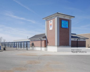Storage Units for Rent available at 8953 Fletcher Trace Pkwy, Cordova, TN 38016 Photo Gallery 1