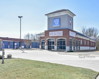 Storage Units for Rent available at 6495 Kirby Gate Blvd, Memphis, TN 38119 Photo Gallery 1