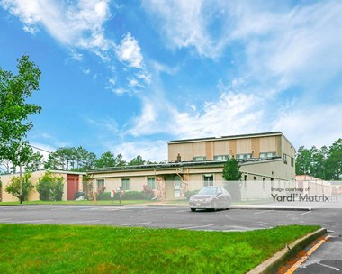 Storage Units for Rent available at 182 Queens Blvd, Bayville, NJ 08721 Photo Gallery 1