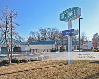Storage Units for Rent available at 107 US Highway 22 East, Dunellen, NJ 08812 Photo Gallery 1