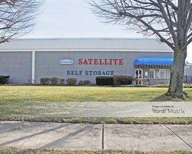 Storage Units for Rent available at 841 Shrewsbury Avenue, Shrewsbury, NJ 07702 Photo Gallery 1