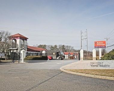 Storage Units for Rent available at 950 Shrewsbury Avenue, Tinton Falls, NJ 07724 Photo Gallery 1