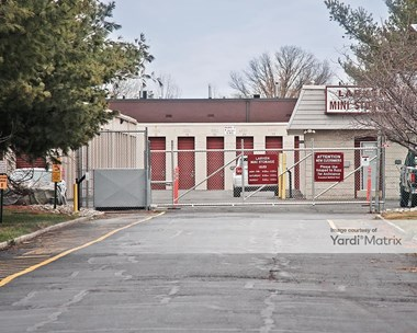 Storage Units for Rent available at 255 Homestead Road, Hillsborough, NJ 08844 Photo Gallery 1
