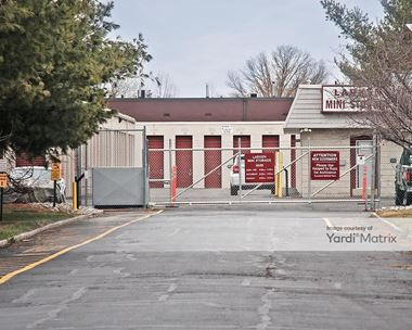 Storage Units for Rent available at 249 Homestead Road, Hillsborough, NJ 08844 Photo Gallery 1