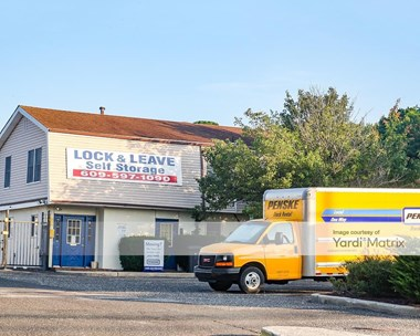Storage Units for Rent available at 800 North Main Street, Manahawkin, NJ 08050 Photo Gallery 1