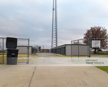 Storage Units for Rent available at 621 Roosevelt Street, Blanchard, OK 73010 Photo Gallery 1