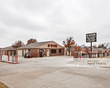 Storage Units for Rent available at 8700 NE 23Rd Street, Oklahoma City, OK 73141 Photo Gallery 1