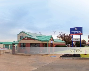 Storage Units for Rent available at 12520 North Macarthur, Oklahoma City, OK 73142 Photo Gallery 1