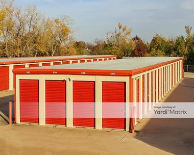 Storage Units for Rent available at 10400 North Council Road, Oklahoma City, OK 73162 Photo Gallery 1