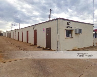 Storage Units for Rent available at 1101 East 6Th Avenue, Stillwater, OK 74074 Photo Gallery 1