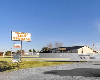 Storage Units for Rent available at 37803 45Th Street, Shawnee, OK 74804 Photo Gallery 1
