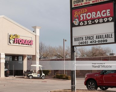 Storage Units for Rent available at 1221 SW 89Th Street, Oklahoma City, OK 73139 Photo Gallery 1