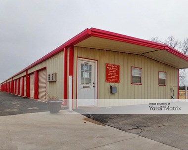 Storage Units for Rent available at 5020 North Washington Street, Stillwater, OK 74075 Photo Gallery 1