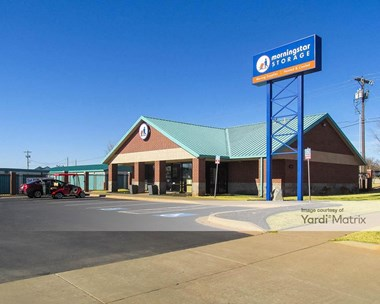 Storage Units for Rent available at 1606 24Th Avenue SW, Norman, OK 73072 Photo Gallery 1