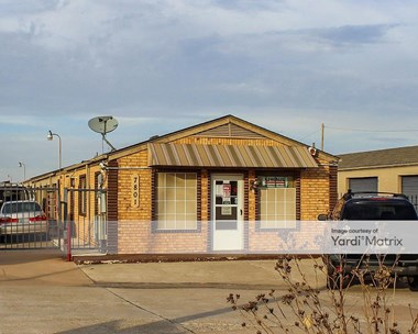 Storage Units for Rent available at 7801 West Hefner Road, Oklahoma City, OK 73162 Photo Gallery 1