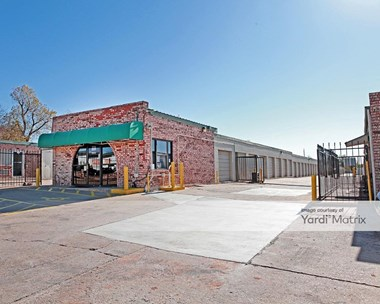 Storage Units for Rent available at 3150 East Reno Avenue, Oklahoma City, OK 73117 Photo Gallery 1