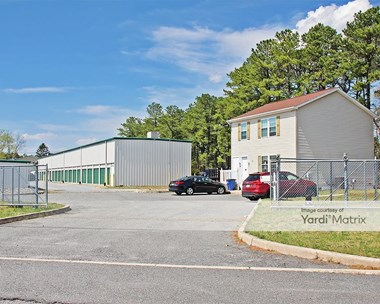 Storage Units for Rent available at 10 South Union Avenue, Lakehurst, NJ 08733 Photo Gallery 1