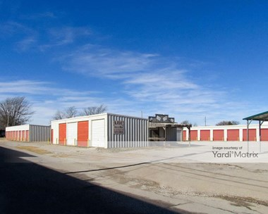 Storage Units for Rent available at 1715 South Green Avenue, Purcell, OK 73080 Photo Gallery 1