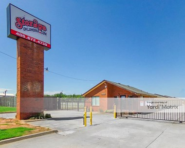Storage Units for Rent available at 2103 SE 44th Street, Oklahoma City, OK 73129 Photo Gallery 1