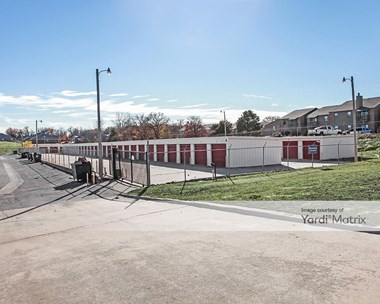 Storage Units for Rent available at 1065 North Harrah Road, Harrah, OK 73045 Photo Gallery 1