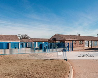 Storage Units for Rent available at 1290 North Mustang Road, Mustang, OK 73064 Photo Gallery 1