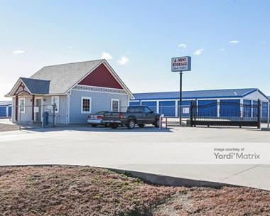 Storage Units for Rent available at 29525 Oklahoma Street, Harrah, OK 73045 Photo Gallery 1