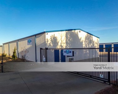 Storage Units for Rent available at 11840 North I-35 Service Road, Oklahoma City, OK 73131 Photo Gallery 1