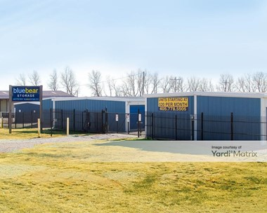 Storage Units for Rent available at 8500 South Highway 77, Noble, OK 73068 Photo Gallery 1