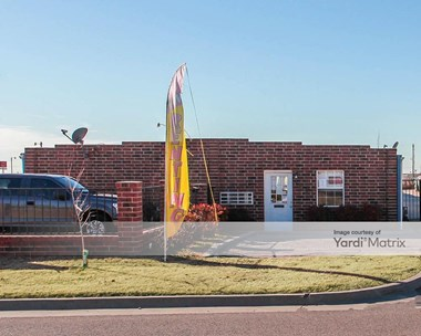 Storage Units for Rent available at 1801 Tower Drive, Moore, OK 73160 Photo Gallery 1