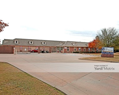 Storage Units for Rent available at 2900 NW Grand Blvd, Oklahoma City, OK 73116 Photo Gallery 1