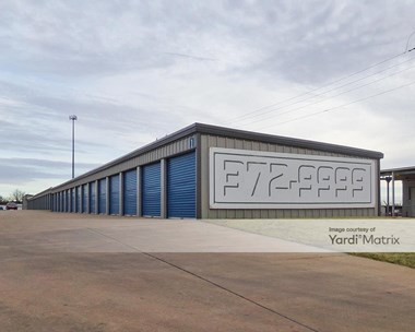 Storage Units for Rent available at 9300 West 6Th Avenue, Stillwater, OK 74074 Photo Gallery 1
