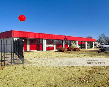 Storage Units for Rent available at 39300 West Macarthur Street, Shawnee, OK 74804 Photo Gallery 1