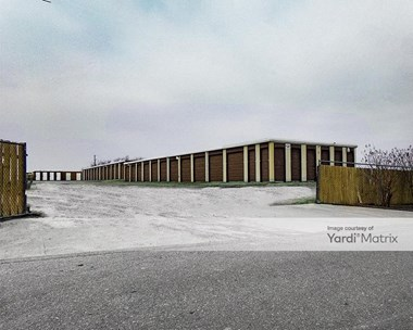 Storage Units for Rent available at 2311 East Lee Blvd, Lawton, OK 73501 Photo Gallery 1