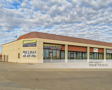 Storage Units for Rent available at 1423 South Council Road, Oklahoma City, OK 73128 Photo Gallery 1