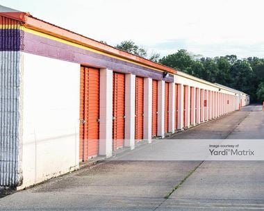 Storage Units for Rent available at 5201 Dixie Hwy, Fairfield, OH 45014 Photo Gallery 1