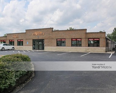 Storage Units for Rent available at 1600 East State Rt 73, Waynesville, OH 45068 Photo Gallery 1