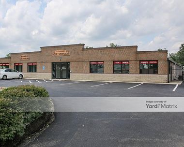Storage Units for Rent available at 1600 East State Route 73, Waynesville, OH 45068 Photo Gallery 1