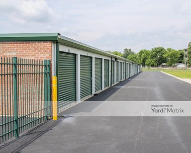 Storage Units for Rent available at 3073 Wayne Madison Road, Trenton, OH 45067 Photo Gallery 1