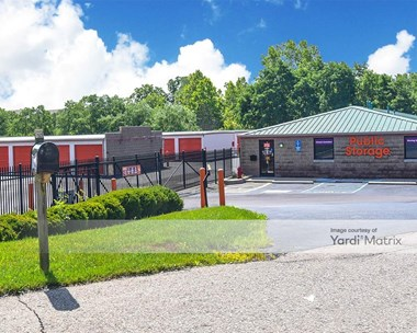 Storage Units for Rent available at 7058 Columbia Road, Maineville, OH 45039 Photo Gallery 1