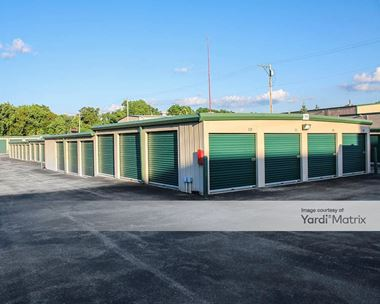 Storage Units for Rent available at 10988 Deerfield Road, Blue Ash, OH 45242 Photo Gallery 1