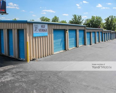 Storage Units for Rent available at 2361 Millville Oxford Road, Hamilton, OH 45013 Photo Gallery 1