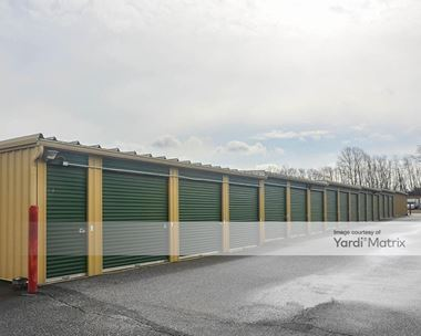 Storage Units for Rent available at 500 Tomlin Station Road, Mullica Hill, NJ 08062 Photo Gallery 1