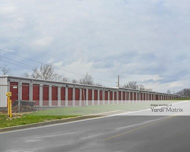 Storage Units for Rent available at 100 Hickman Road, Claymont, DE 19703 Photo Gallery 1