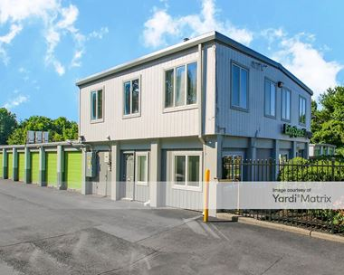 Storage Units for Rent available at 1861 Old Cuthbert Road, Cherry Hill, NJ 08034 Photo Gallery 1