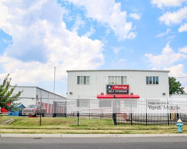 Storage Units for Rent available at 555 Mitchell Avenue, Burlington, NJ 08016 Photo Gallery 1